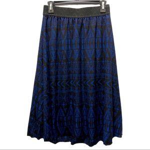 LuLaRoe Lola Skirt S